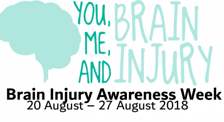 Brain Injury Awareness Week