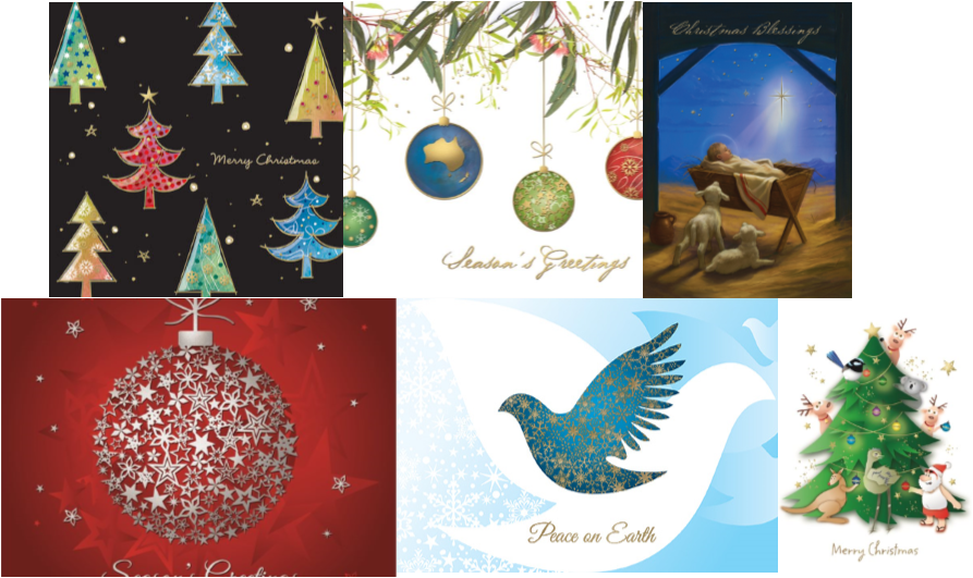 Christmas Cards 2019 image